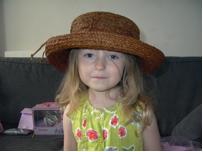 Sophie hat