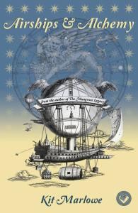Airships & Alchemy ebook web