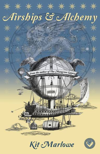 Airships & Alchemy ebook web