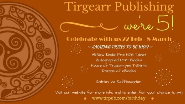 tirgearr-5th-birthday
